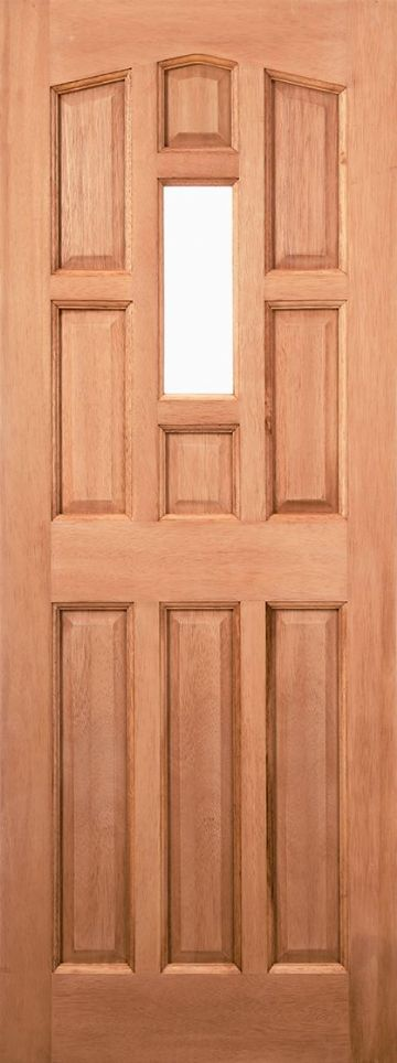 Hardwood York Unglazed M&T (1L)
